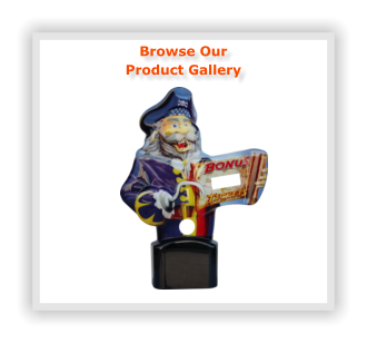 Browse Our Product Gallery